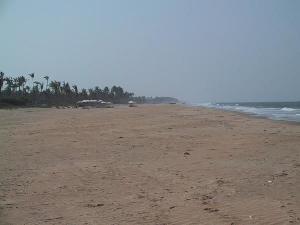 Photos of Arossim Beach, Cansaulim, Goa, India 1/1 by Madhuree