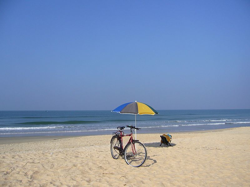 Photos of Betalbatim Beach, Fatona, Colva, Goa, India 1/1 by Madhuree
