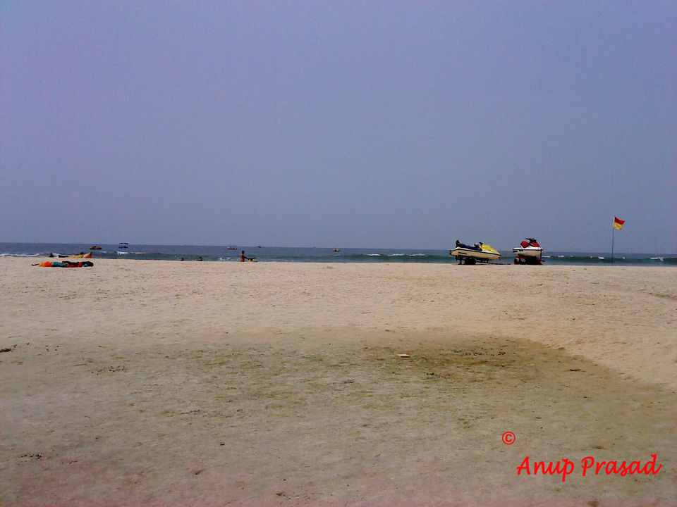 Photos of Colva Beach, Goa, India 1/1 by Madhuree