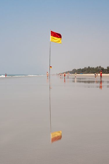 Photos of Mobor Beach, Goa, India 1/1 by Madhuree