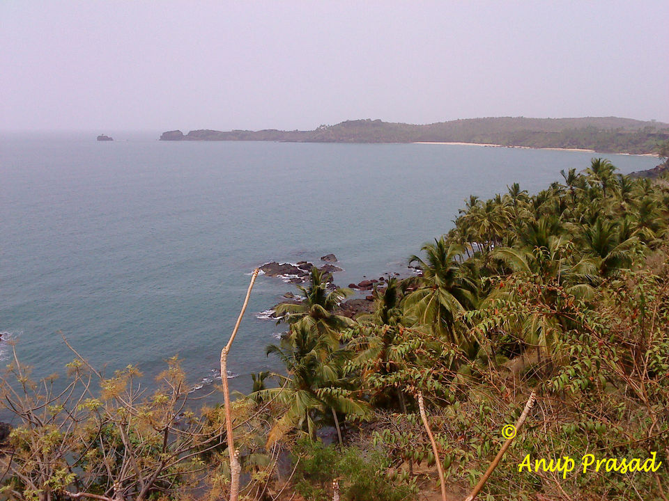 Photos of Kakolem Beach, Goa, India 1/1 by Madhuree