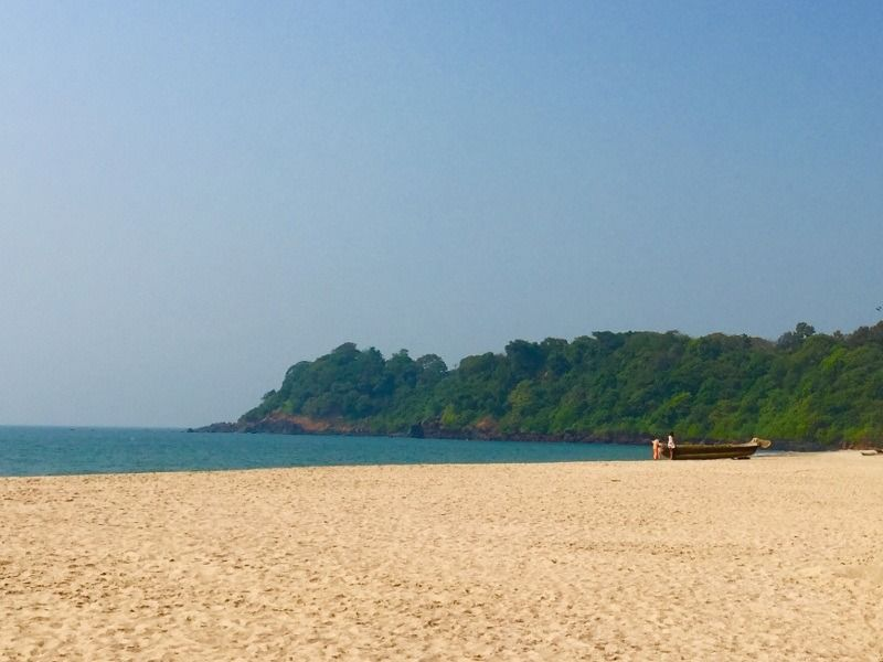 Photos of Talpona Beach, Goa, India 1/1 by Madhuree