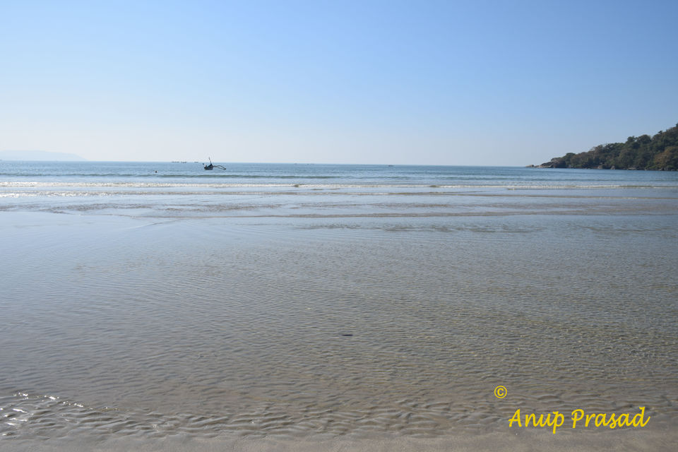 Photos of Polem Beach, South Goa, Goa, India 1/1 by Madhuree