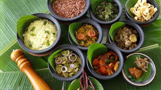 10 things every foodie must try while in sri lanka by riyanka roy photo of a 4 course meal that will satiate your taste buds to the fullest sri lanka forumfinder Choice Image