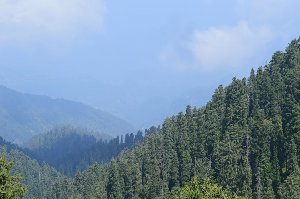 The Gems of Himachal -Dalhousie-Chamba-Khajjiar