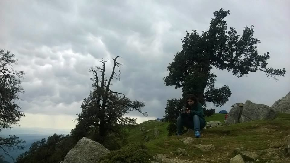 This Is Not A Drill Triund Indefinitely Closes For ...