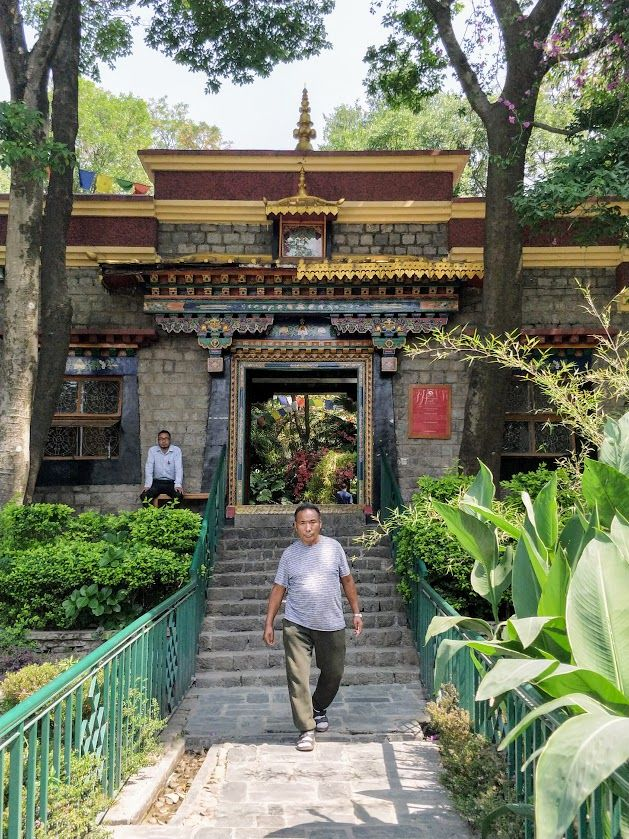 The Only Itinerary You Need to Witness the Magic of Dharamshala
