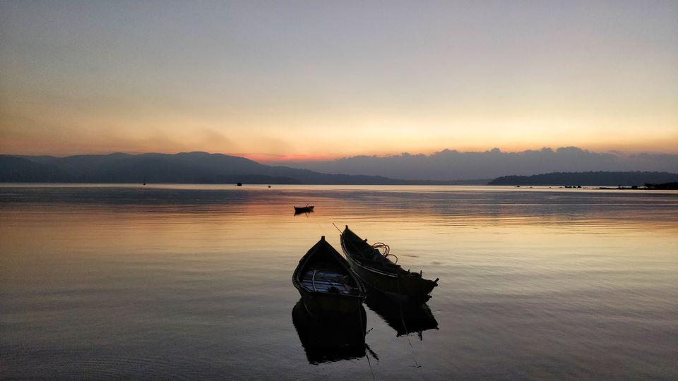 Photo of Chidiya Tapu, Andaman and Nicobar Islands, India by Saumiabee