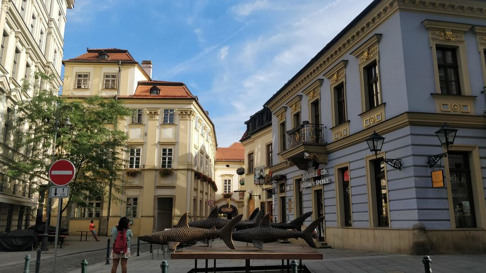 Photo of While the World Flocks to Prague, I Discovered a Fairy-Tale City That Tourists Don't Know About by Saumiabee