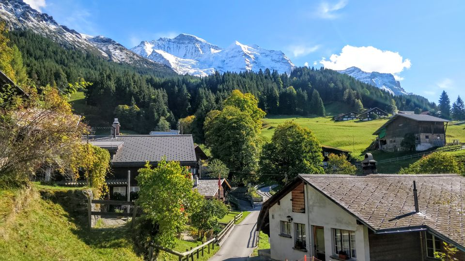 Photo of The Ultimate Travel Tips and Budget Hacks to Make Your Trip to Switzerland Easy & Super Affordable! by Saumiabee