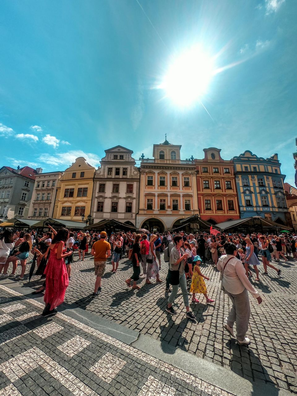 Photo of Here's How I Explored One of Europe's Most Affordable Countries and You Should Too: A Guide to Czech by Saumiabee