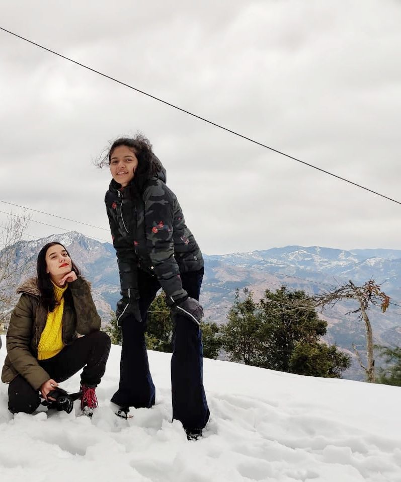 Photo of This Hilltop Homestay Is Perfect to Experience Himachal's Snow Before Summer Finally Arrives by Saumiabee