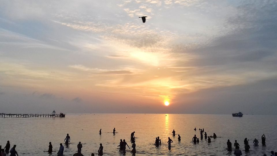 Rameshwaram - Kanyakumari - Madurai: Mesmerizing South