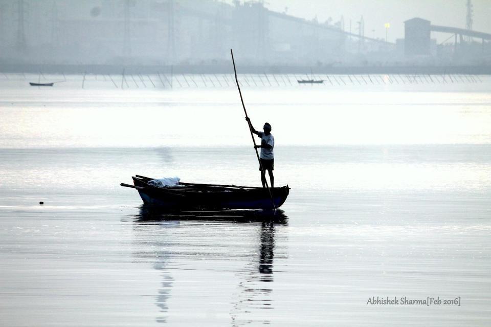 Photos of The quiet back lanes of Mumbai !! 1/1 by Abhishek Sharma