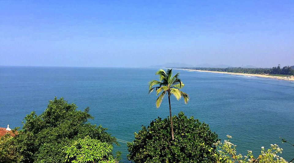 Photos of Beaches In Gokarna: A Guide To India's Coastal Paradise 1/1 by Yashita Mahajan