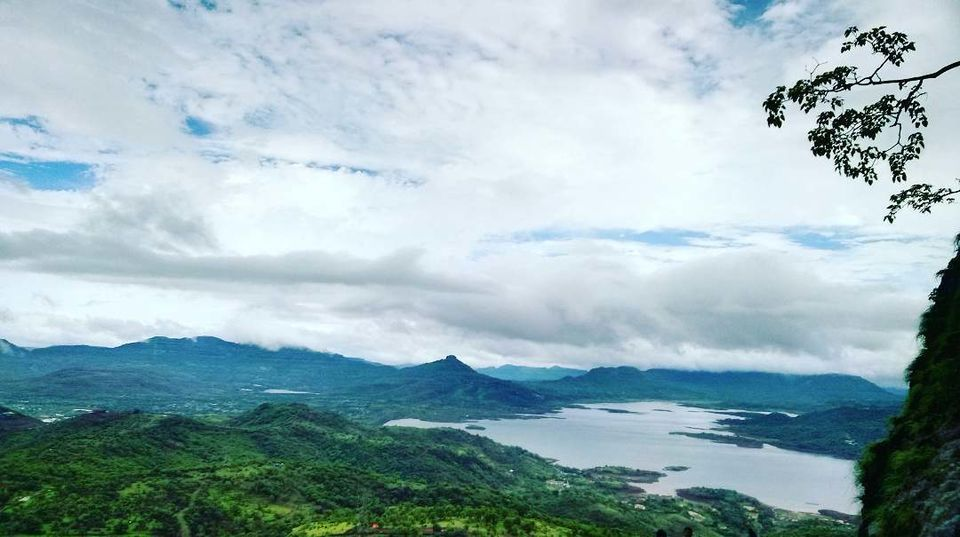 Photos of A monsoon trek is for everyone 1/1 by Abhijit