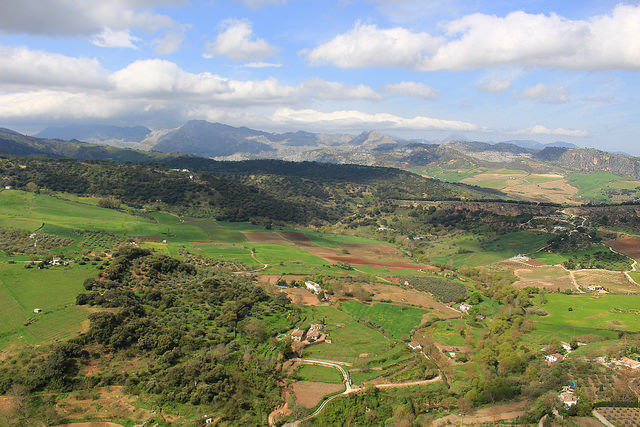 Photos of Ronda, Spain 1/18 by Isabel Leong