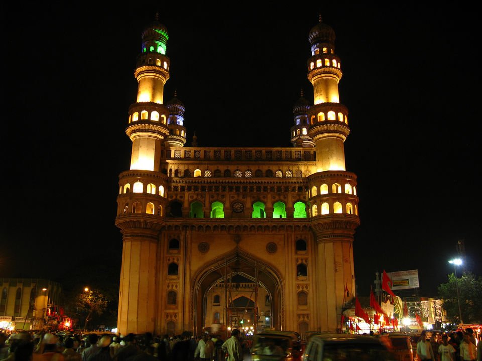 Photos of Feel Nawab, Eat Kabab in Hyderabad ! 1/1 by Travel Fanatic