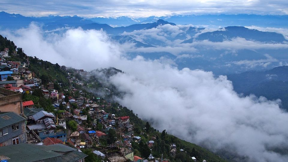 Photos of North Eastern Heaven of India 1/1 by Travel Fanatic