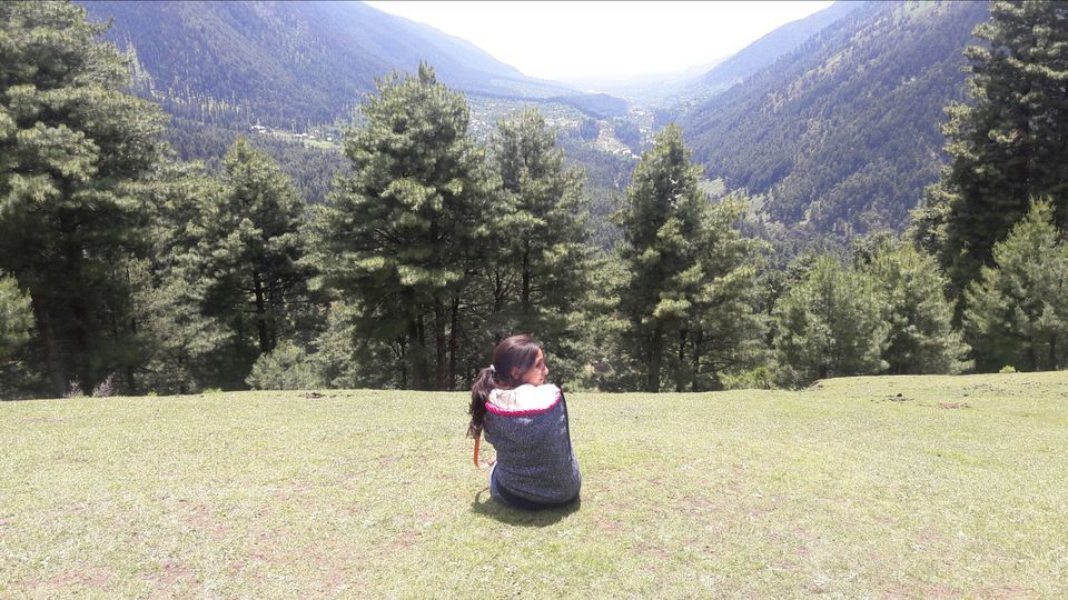 Photos of Pahalgam : A place close not just to my heart but my soul 1/1 by Saloni Goyal