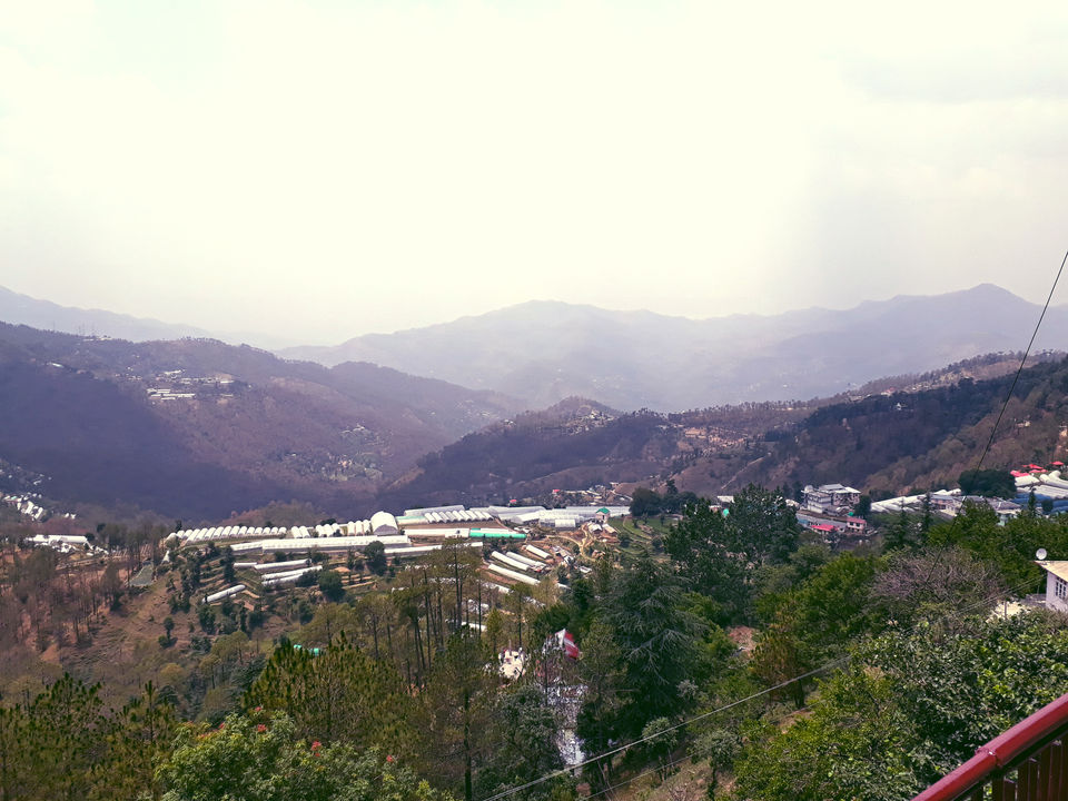 Photos of Perfect Weekend Getaway from Delhi for those who are on a Time-Crunch! 1/1 by Himakshi Joshi