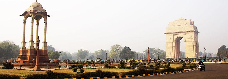 Photos of My love for Delhi 1/1 by Vishal Gayakwar