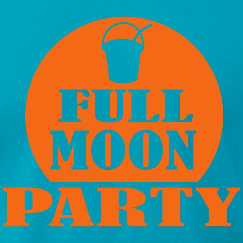 Photos of All You Need To Know About The Crazy Full Moon Party In Thailand 1/1 by Sonali Thapar