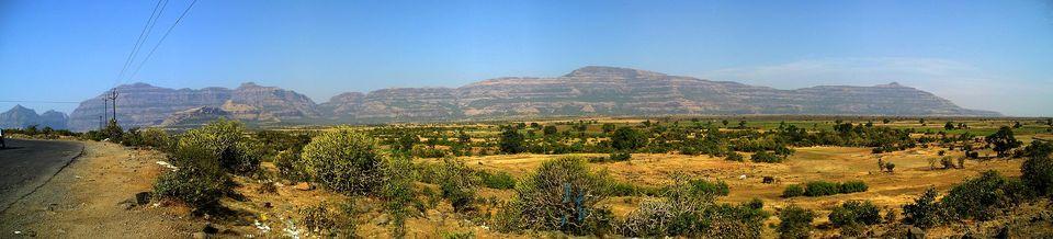 Photos of Natures Trail: Harishchandragad, scenic peak of Maharashtra 1/1 by Khushbu Gianani