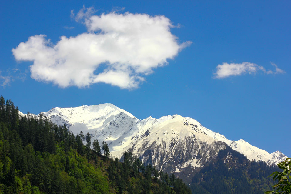 Photos of Backpacker's heaven in North India - Himachal Pradesh   1/1 by Khushbu Gianani