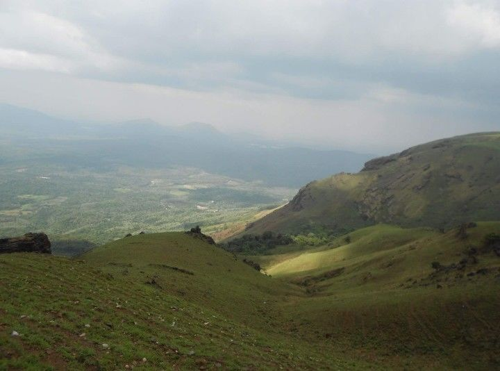 Photos of A Trekker's Delight - In The Western Ghats of India - Baba Budangiri and Mulayanagiri (Chikmagalur)  1/1 by Karim S A