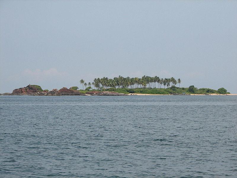 Photos of St Mary's Island - Where Vasco Da Gama set foot first. 1/1 by Karim S A