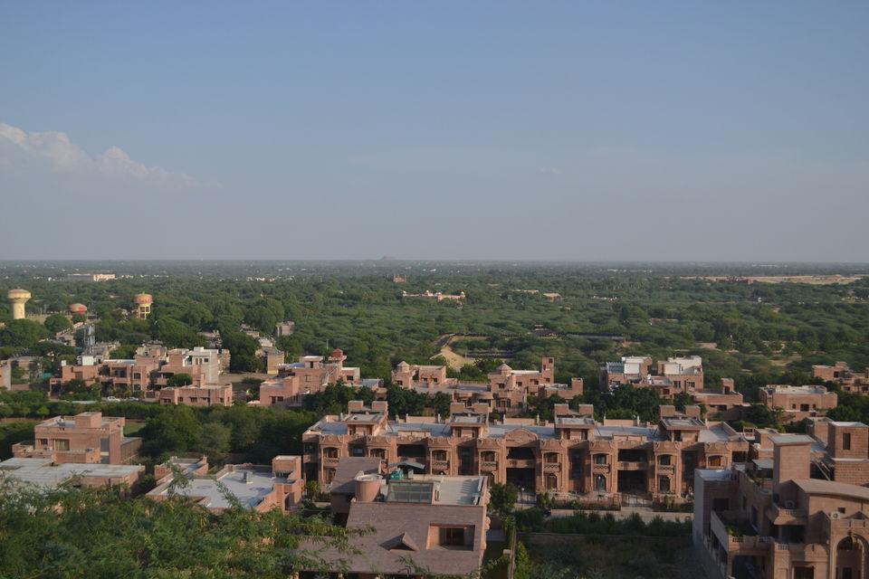 Photos of Places you can't miss at Jodhpur 1/1 by Saikat Mazumdar