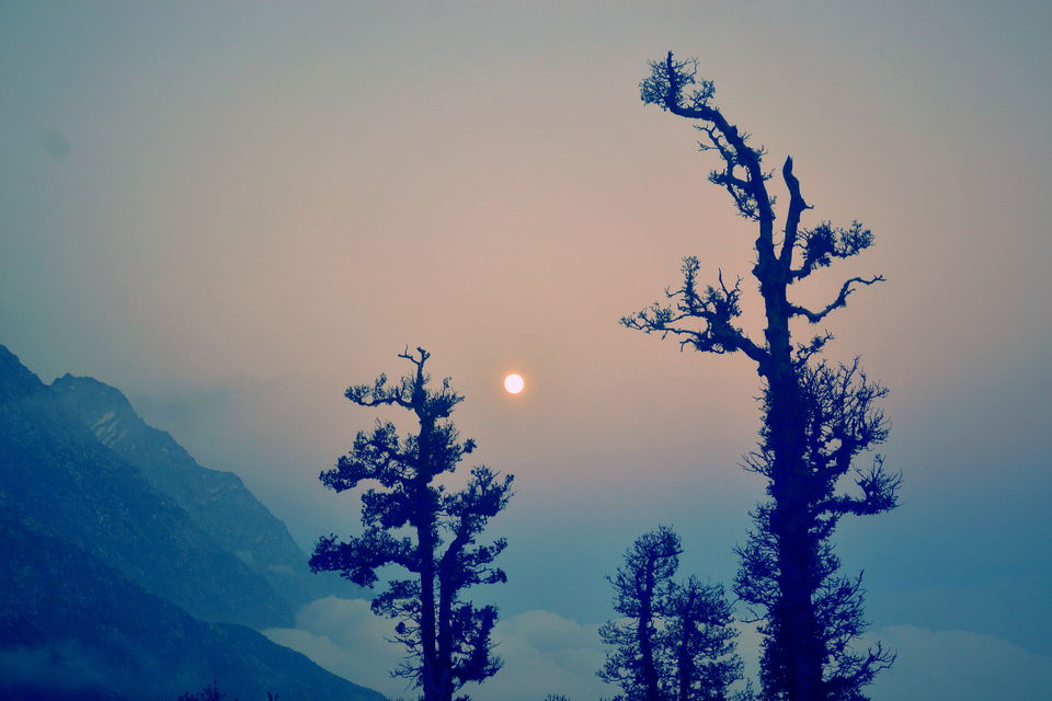 Photos of The ultimate guide to Indrahar Pass Trek in monsoon 1/1 by Saikat Mazumdar