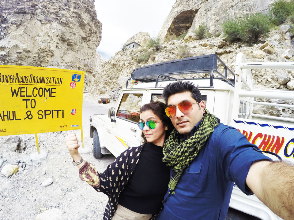 Photos of Lahaul Spiti Road Trip | Definitive guide to get there 1/1 by Nomad Sam
