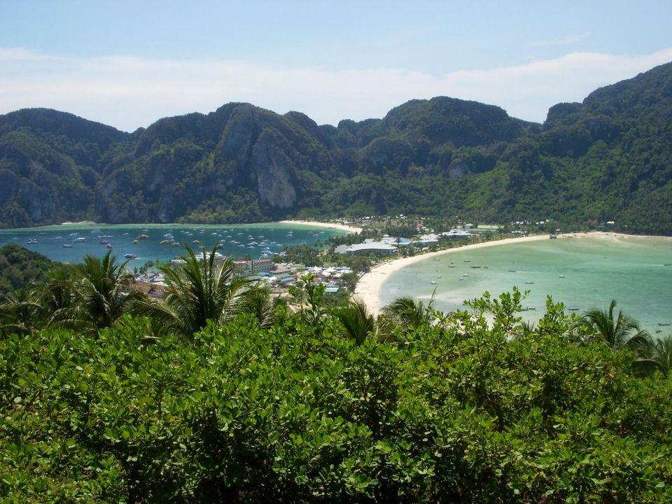 Photos of Paradise in Thailand (Railay and Phuket) 1/9 by Pix