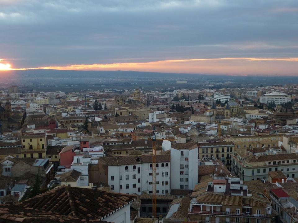 Photos of Traversing Andalusia (Sevilla, Malaga, Granada) 1/1 by Pix