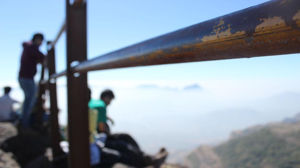 Photos of A Trek to the Everest of Maharashtra. 1/1 by Anjali Kamath