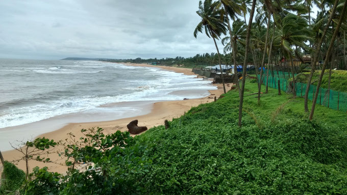 Photos of Rains in Goa 1/1 by Pragmatic Traveller
