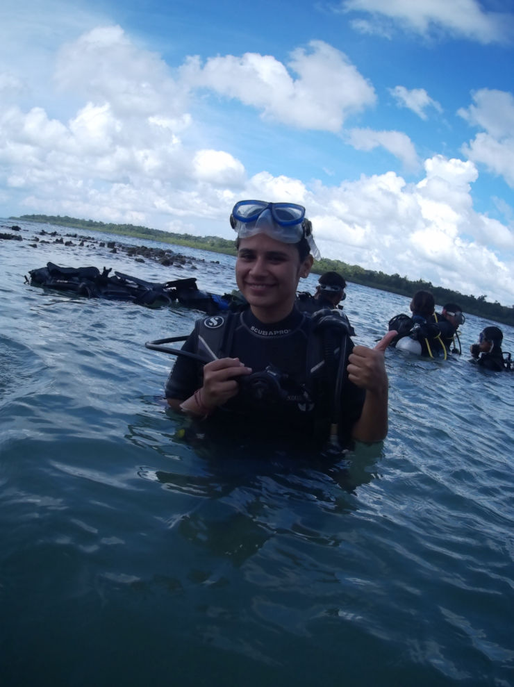 the very first underwater photograph This is your first chance to hear about these exciting new ssi courses  wish-list for finding the very best underwater wildlife experiences,.