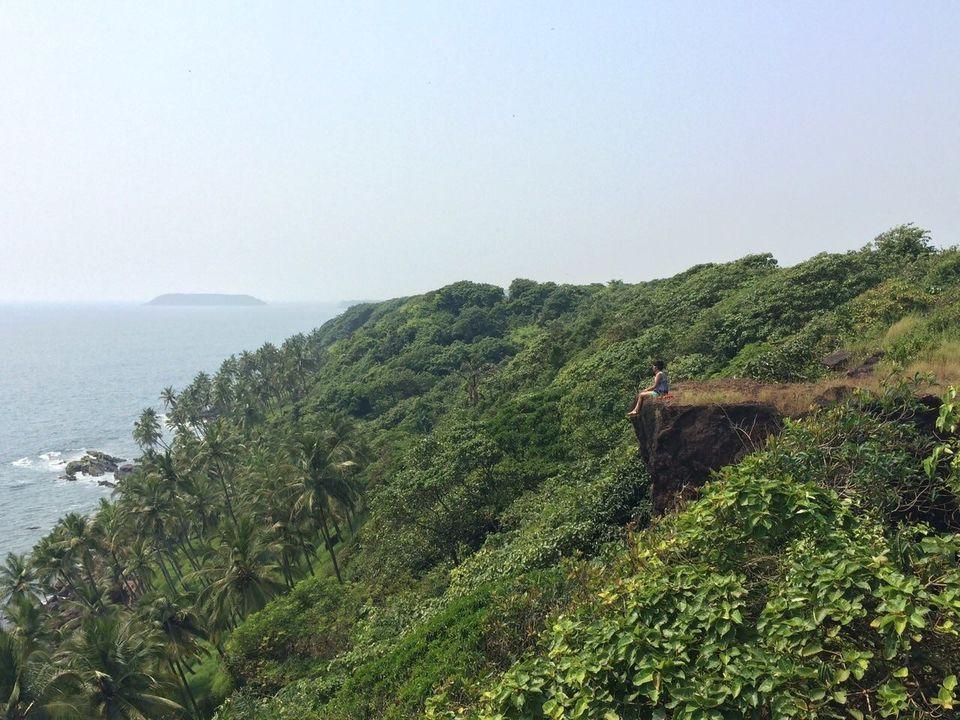 Photos of An escapade in Goa 1/1 by Niviya Vas