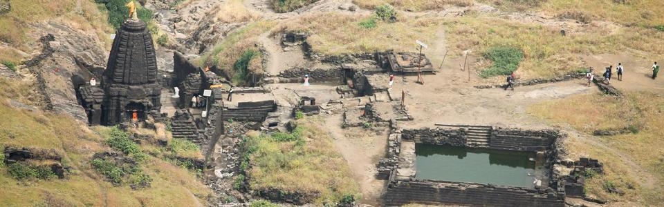 Photos of Trek to Harishchandra Fort via Khireshwar village 1/1 by तुषार चाळके पाटील