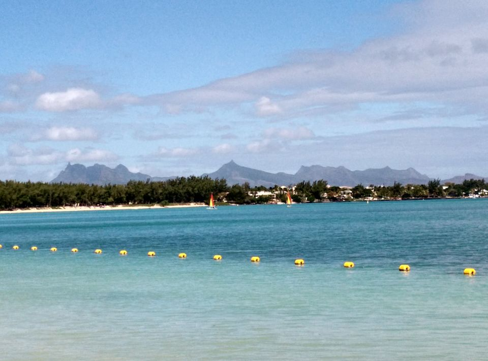 Photos of Visit Mauritius, The Most Beautiful Island In The World, For The Same Price As A Holiday In Andamans 1/1 by Trippy Passports