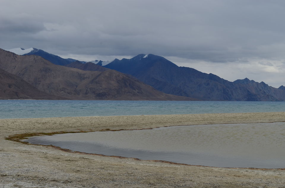 Photos of Ladakh- A Road Of Transformation 1/1 by Aarushi Jain