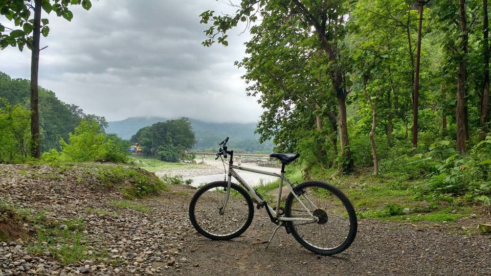 Photos of Exploring Corbett- An off road adventure 1/1 by Tanuj Chaturvedi