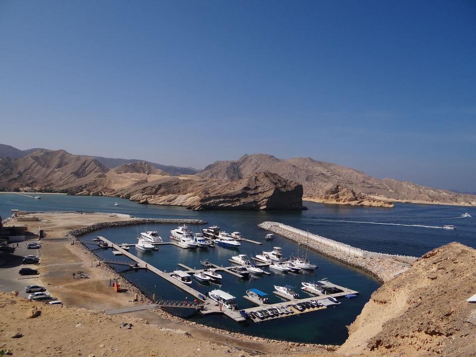Photos of Oman Diary - Muscat 1/1 by Sudipta Chowdhury