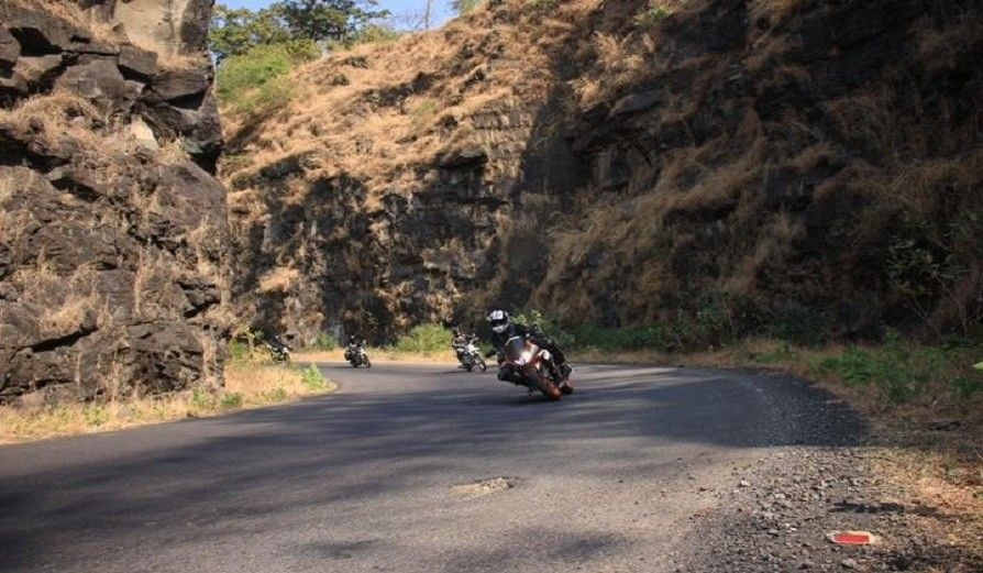 Photos of Love for long rides? then you will love this scenic routes around Pune. 1/1 by Asif Mohammad