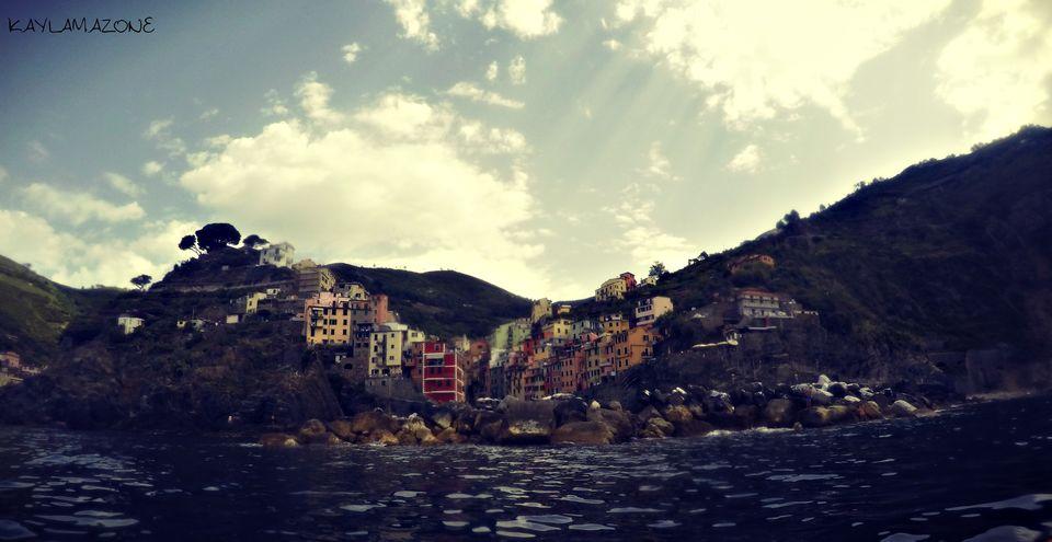 Photos of Riomaggiore, Cinque Terre<br> 1/1 by Jérémy Jospin