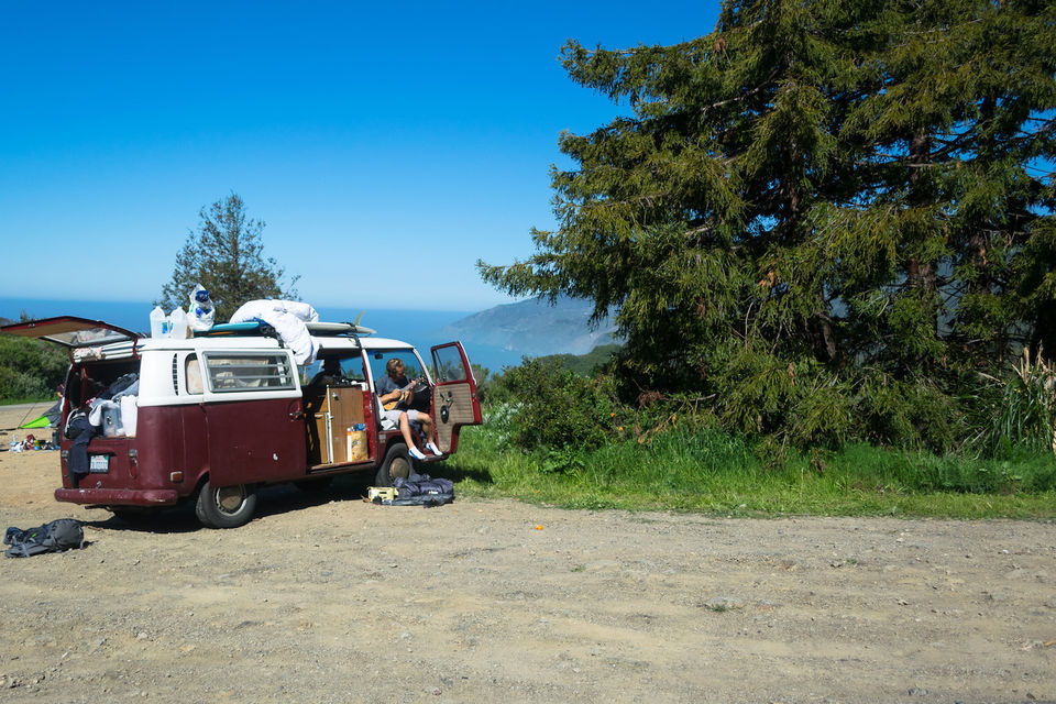 Photos of How To Travel Across The United States On $50 A Day – Tips, Tricks And More 1/1 by Jacob Fishman