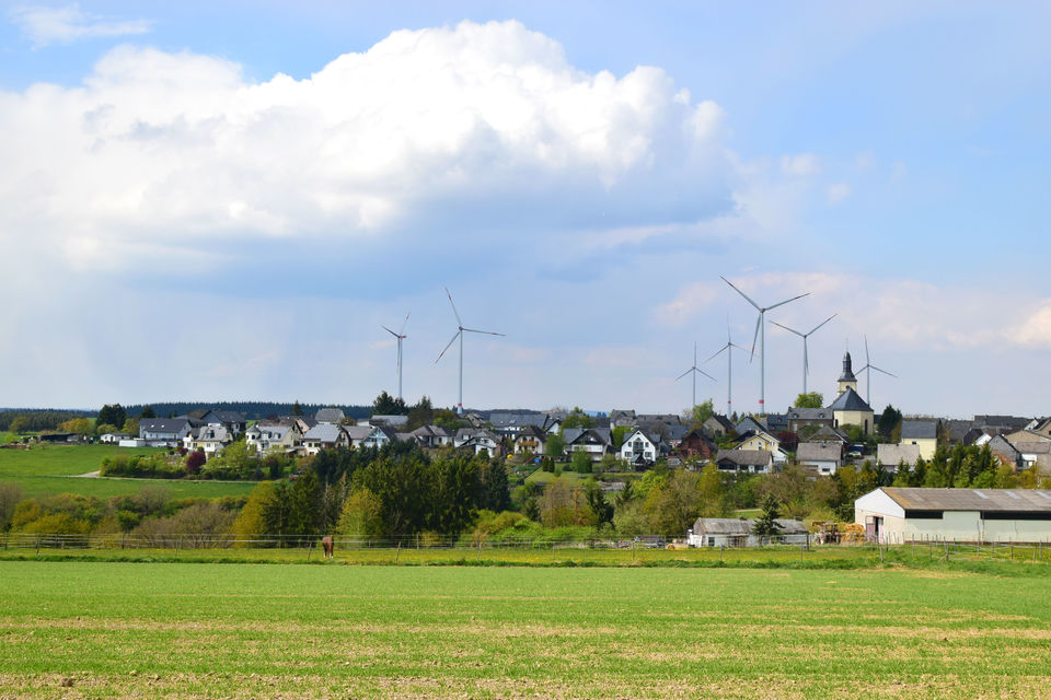 Photos of This Village In Germany Is Increasingly Attracting Visitors. Find Out Why! 1/1 by Pallavi Das