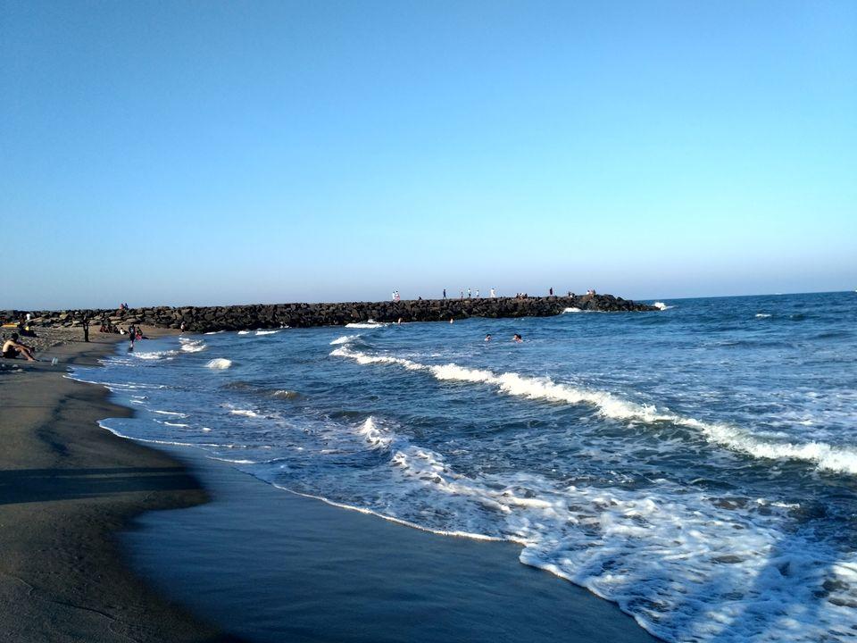 Best of Pondicherry in a day
